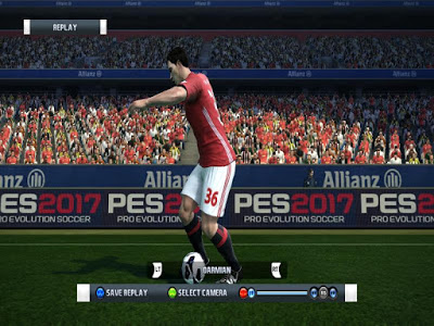 ... 2017 ~ PES X FIFA | Free Download PES & FIFA Games, Patch & Updates