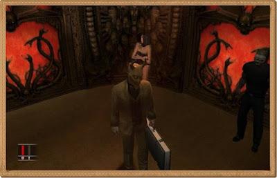 Hitman 4 Blood Money Screenshots
