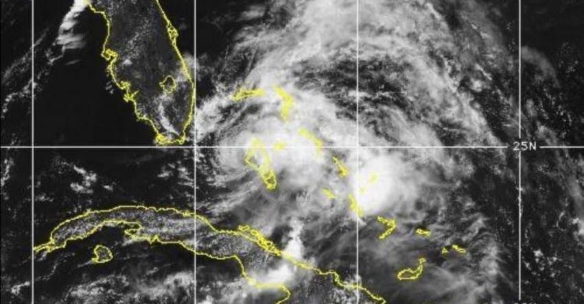 HURACÁN ISAÍAS: Poderosa tormenta azota Bahamas y avanza hacia Florida, en plena crisis del coronavirus