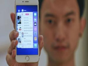Isu Paten, Iphone 6 Dihenti Jualan DiChina