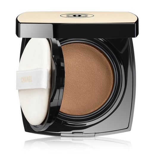 Chanel Les Beiges Gel Touch Foundation