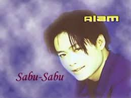Kunci Gitar ( Lirik ) Lagu Alam - Sabu Sabu