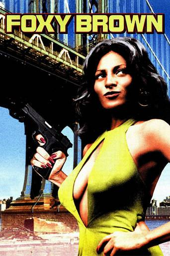 Foxy Brown (1974) ταινιες online seires oipeirates greek subs
