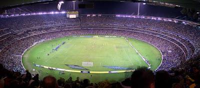 Stadion Sepak Bola Termegah Di Dunia