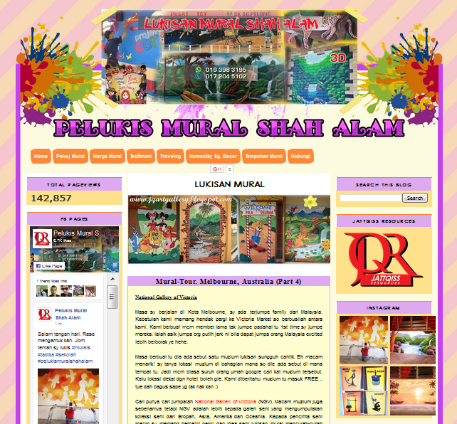 Blog Design 51