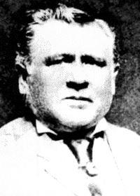 Imagen de Sebastián Barranca con mayor edad