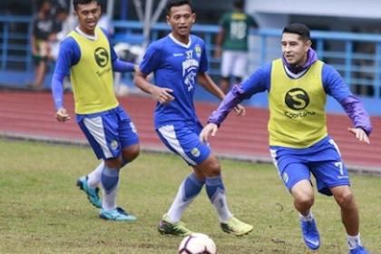 Kabar Terbaru Persib Bandung vs Persiwa di Stadion GBLA