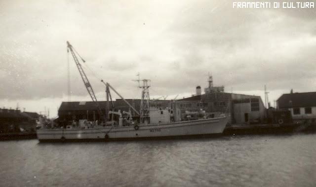 HMS Ledsham (M2706)