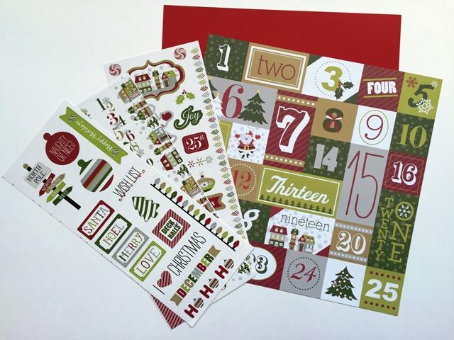 advent calendar 2015 organized creative mom