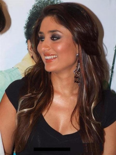 Kareena Kapoor Bollywood Diva's Smoky Eye Makeup Looks
