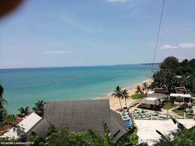 Koh Samui, Thailand weekly weather update;1st April 2019 – 7th April 2019