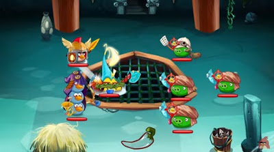 game rpg angry birds epic