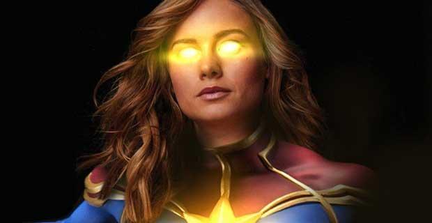 Bukan Kapten Marvel, Tapi Dia Ini Yang Akan Mengalahkan Thanos (?)