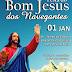 FESTA DE BOM JESUS DOS NAVEGANTES ABRE ATIVIDADES DA DIOCESE DE JUAZEIRO EM 2017.
