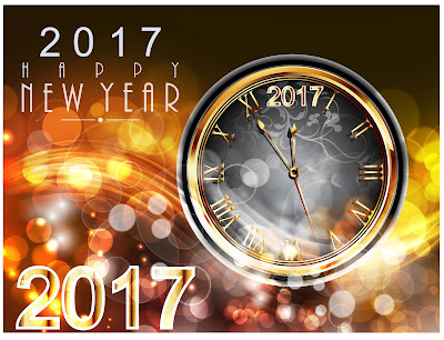brown-color-mindblowinng-new-year-wallpapersof-2017