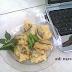 Makanan Ajibarang | ranjem | kampel | ondol |bintul| gorangan dages