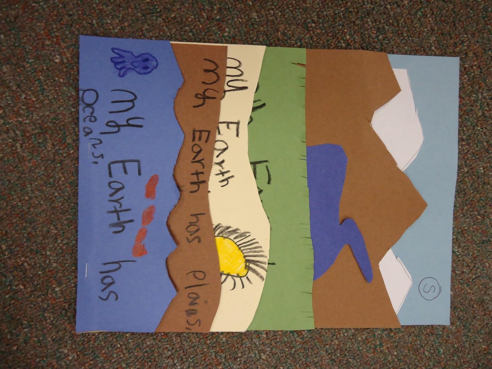 Ms Fagan S Fantastic First Graders Themes Units
