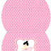 Pretty Dancer: Free Printable Pillow Box.