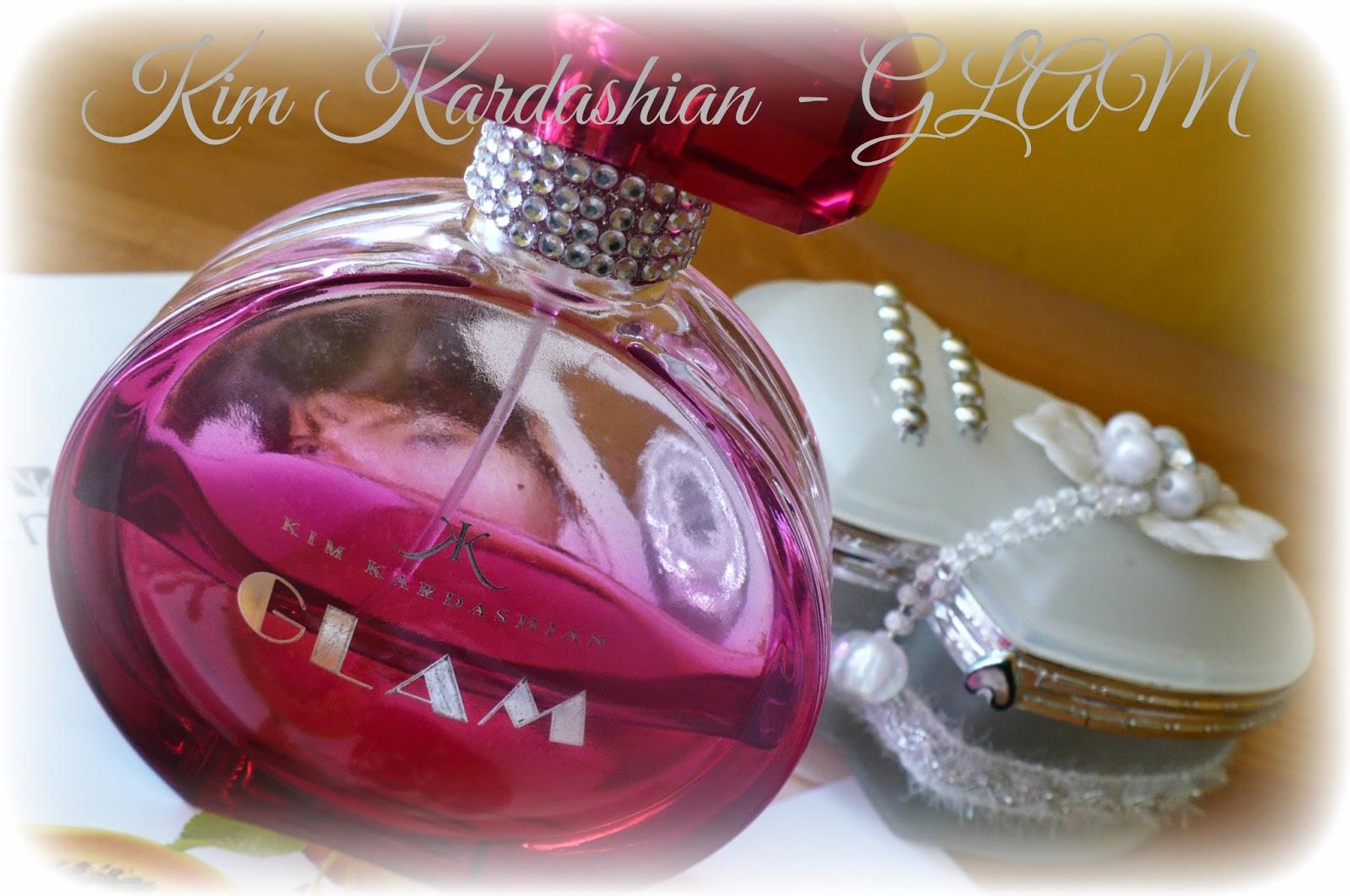 Kim Kardashian - Glam :)