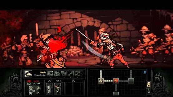 Darkest Dungeon: The Crimson Court Free Download Pc Game
