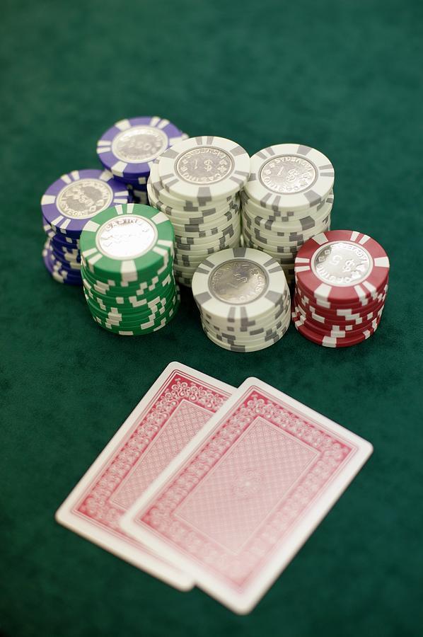 Gambling Art Desktop Wallpapers