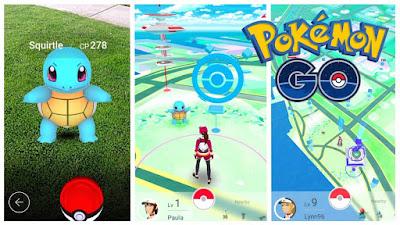 5 Game Android yang Populer dan Menghebohkan Dunia