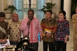Kondisi Mengenaskan Papua Tidak Hanya di Asmat