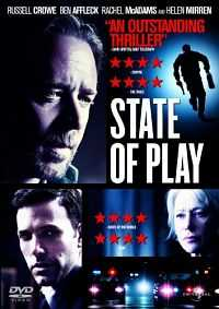 State of Play 2009 Dual Audio Full Hindi Movie 400MB BluRay
