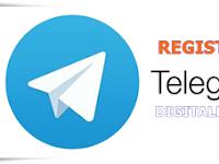 Cara Transaksi Menggunakan Telegram Messenger