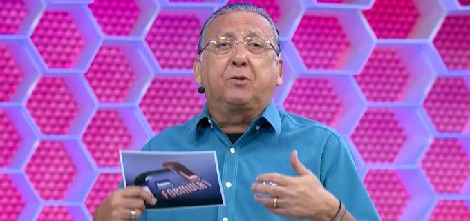 Em áudio vazado, Galvão Bueno revela segredo da Globo na Fórmula 1