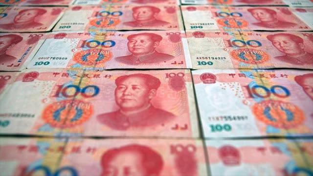 China celebra integración del yuan en la unidad de cuenta del FMI