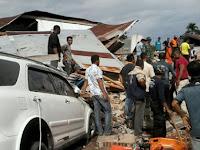 Kisah Rombongan Pengantin Yang Meninggal Tertimpa Reruntuhan Gempa di Aceh
