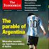 REFLEXIONES SOBRE EL DESARROLLO EN ARGENTINA Y ASIA