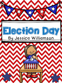 https://www.teacherspayteachers.com/Product/Election-Day-2820216
