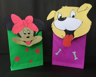 Paper Crafts Paper Bag