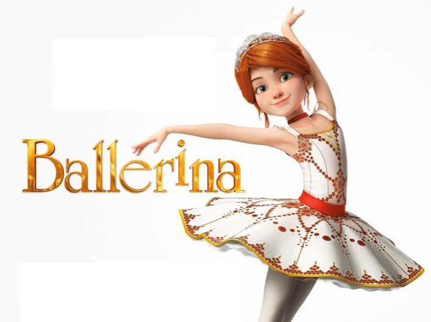 Canzone Trailer Ballerina | Pubblicità e Spot TV film