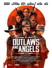 pelicula Outlaws and Angels