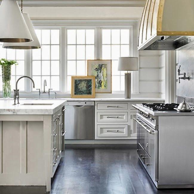 One Room Kitchen Interior Design In Mumbai: Simple Details: One Room Challenge...our Kitchen