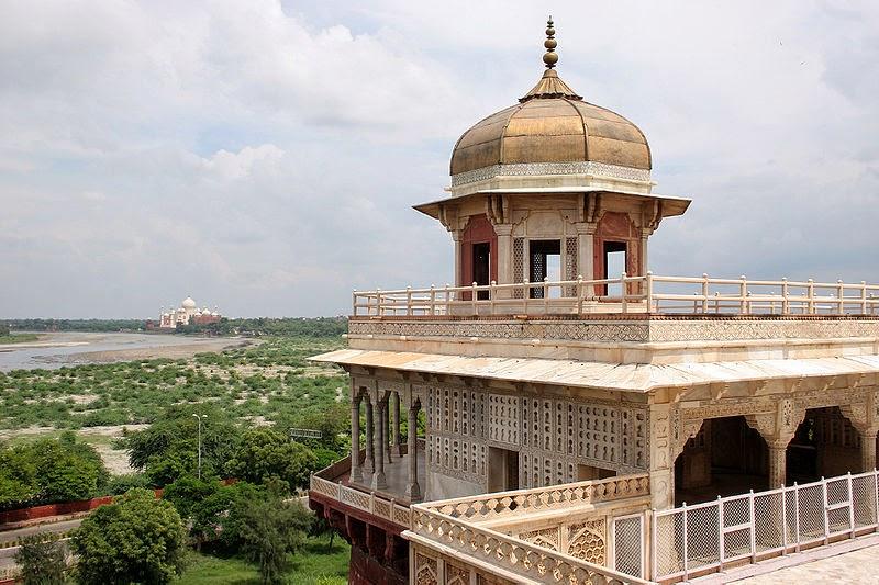 Taj Mahal Pictures Scenic Travel Photos: Scenic Beauty Of India -Amazing Taj Mahal & Related Places