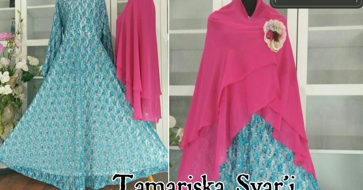 Ayuatariolshop Distributor Baju Hijabers Tangan Pertama