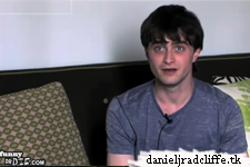 Exclusive interview: I am Harry Potter from funnyordie.com