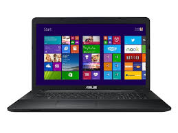 Asus F751M Drivers Download