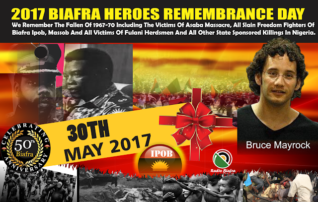 Image result for BEWARE: Read What The Nigeria Police Tell Those Hoping To Celebrate Biafra Day On May 30