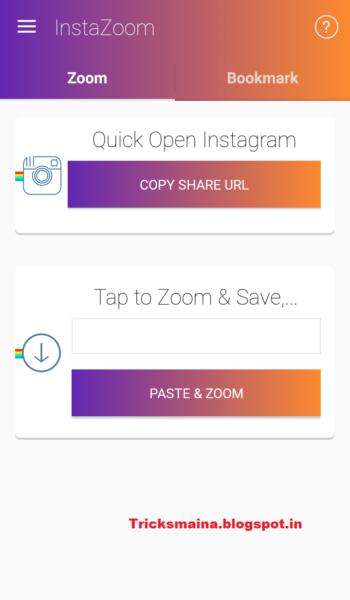 How TO Download Instagram Profile Photos including Other Pics Easily
