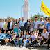 Hội Bác Ái Vinh Sơn Đức Quốc Kết Hợp Cùng Thân Hửu Tổ Chức Chuyến Hành Hương Viếng Đức Mẹ Mễ Du