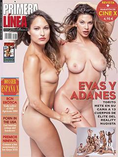 Revista Primera Linea España-Octubre 2015 PDF Digital