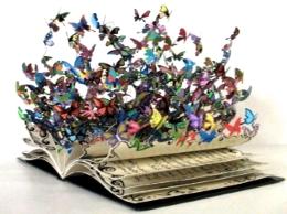 Formas y figuras literarias
