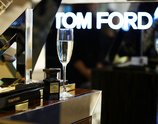 Tom Ford AW16 Collection