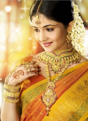 Jewelry as a fashion accessory