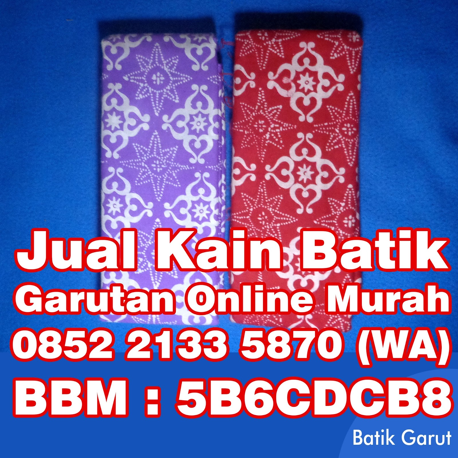 Batik Garut Batik Garutan WA 0852 2133 5870 Batik Tulis Garut